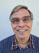 Klaus Hoffmann, Bezirksleiter der PMG Landau und 2. Vorsitzender der PMG